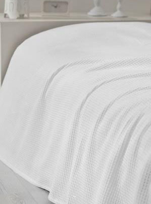 DAMASCO BED COVER