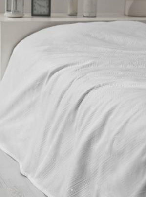 DAMON BED COVER